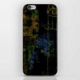 Deluminated iPhone Skin