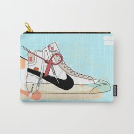 Off-White Blazer Carry-All Pouch