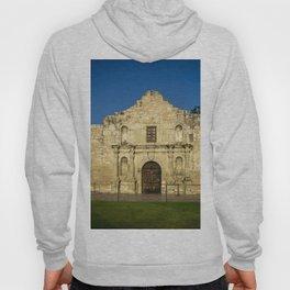 Empty Alamo Hoody