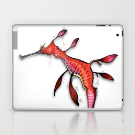 Weedy Seadragon Laptop & iPad Skin
