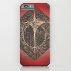 Eye of Chaos Slim Case iPhone 6s