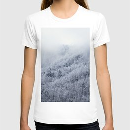 Winter Cometh T-shirt
