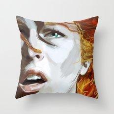 Leeloominaï Throw Pillow