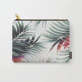 Vintage plants Carry-All Pouch
