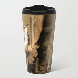 Certhiidae Travel Mug