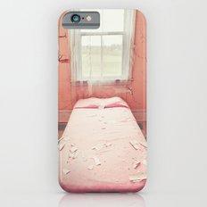 Rest in Pink iPhone 6s Slim Case