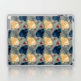 I'm so pretty Cat Laptop & iPad Skin