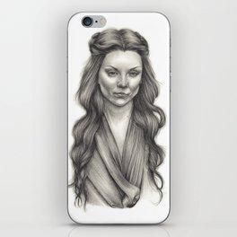 Margaery iPhone Skin