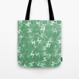 Insomniac Imagery Electric Tote Bag