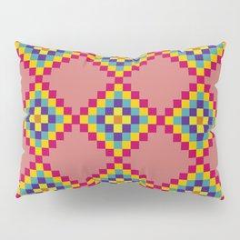 Crochet blanket Pillow Sham