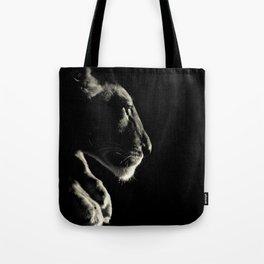 Leo Light Tote Bag