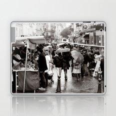La Vie Parissiene Laptop & iPad Skin