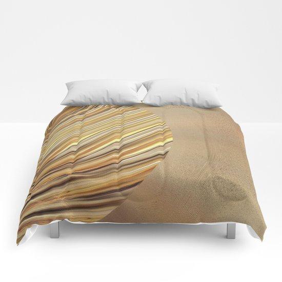 Pattern 2016 / 004 Comforters
