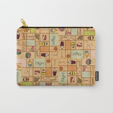 Sweet Things! Carry-All Pouch
