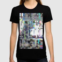Glitch - 1 T-shirt