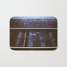 Bloom Where You're Planted Bath Mat
