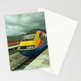 Nottingham HST Stationery Cards