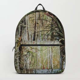 Unexpected Beauty Backpack
