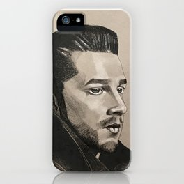 Shia LaBeouf iPhone Case