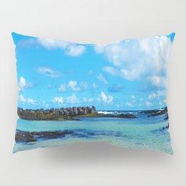 Onehakahaka Big Island Hawai'i Hilo Pillow Sham