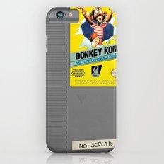 nes iPhone 6s Slim Case