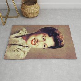 Patsy Cline, Music Legend Rug