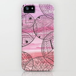 Sasi iPhone Case