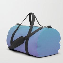 Springtime Wisteria Duffle Bag