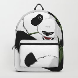 Save The Panda Backpack