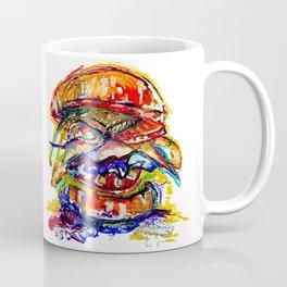 Sonic Youth Coffee Mug