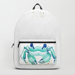 Neptune's Crab Backpack