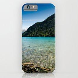 Lake Sufers iPhone Case