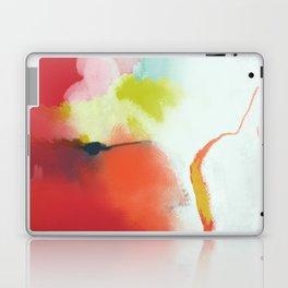 landscape in spring Laptop & iPad Skin