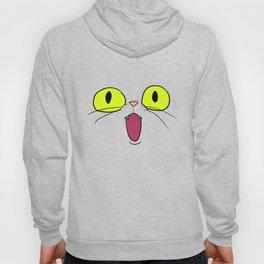 Cat Face 1 Hoody