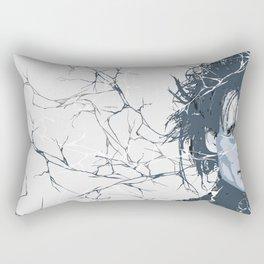 Scissorhands Rectangular Pillow