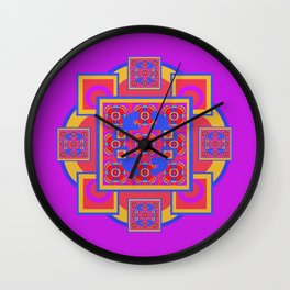 Orient One Wall Clock