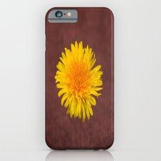 dandy lion Slim Case iPhone 6s