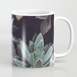 Dreamy succulents Coffee Mug