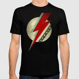 Bowie tribute - Stardust T-shirt