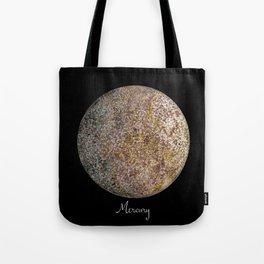 Mercury #2 Tote Bag