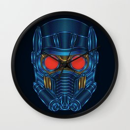 Star-Lord | Guardians of the Galaxy Wall Clock