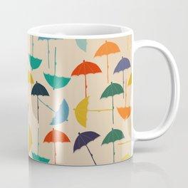 Sun umbrella Coffee Mug