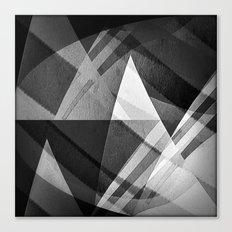 Pyramids #II Canvas Print