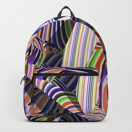 Illusions Backpack
