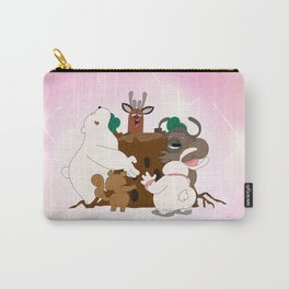 The Magic Tree (Peepoodo) Carry-All Pouch
