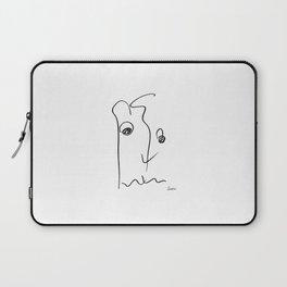 Demeter Moji d22 3-1 w Laptop Sleeve