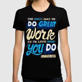 RIP Steve Jobs T-shirt