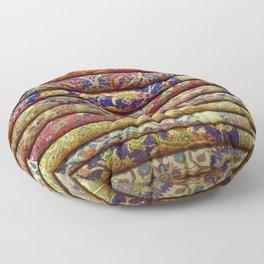 The Grand Bazaar Floor Pillow