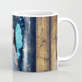 Blue Fairy Coffee Mug