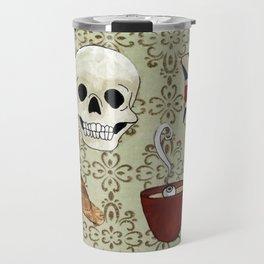 Detective Tools Travel Mug